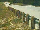 Highway Guard Posts