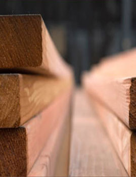 Construction Lumber