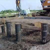 driving-wood-piles