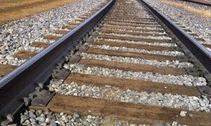 railroad ties, ties