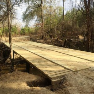 bridge damaged 01202016 B